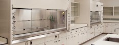 Supreme Air Fume Hoods Combination Sash