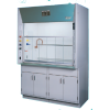 Dynamic Barrier Fume Hood