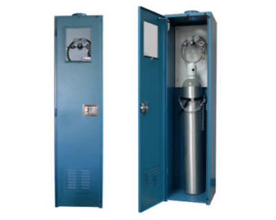 CONCOA C Series Gas Safety Cabinets