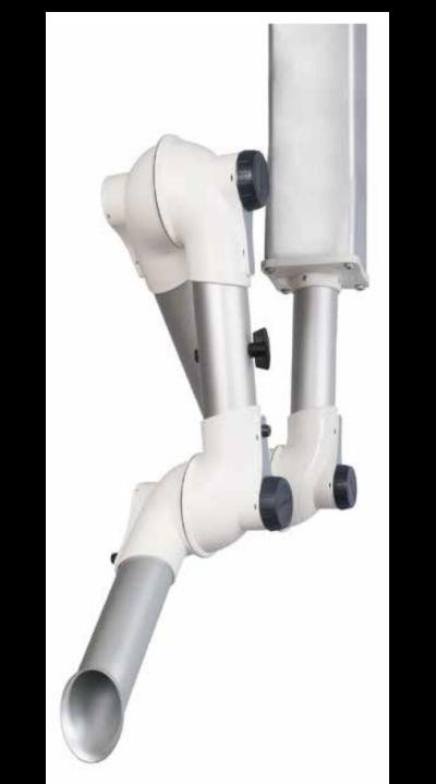 Movex ME50 Extraction Arm