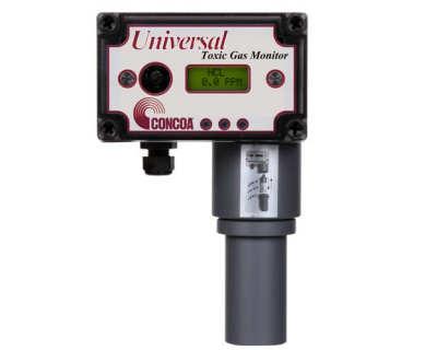 CONCOA Universal Gas Detector